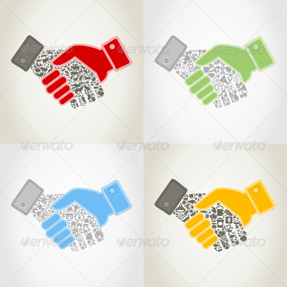 GraphicRiver Hand 9 4251617