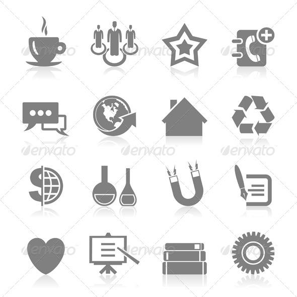 GraphicRiver Icon for Web 9 4251673