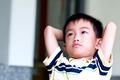 boy thinking - PhotoDune Item for Sale