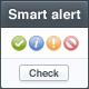 Smart Alert - CodeCanyon Item for Sale