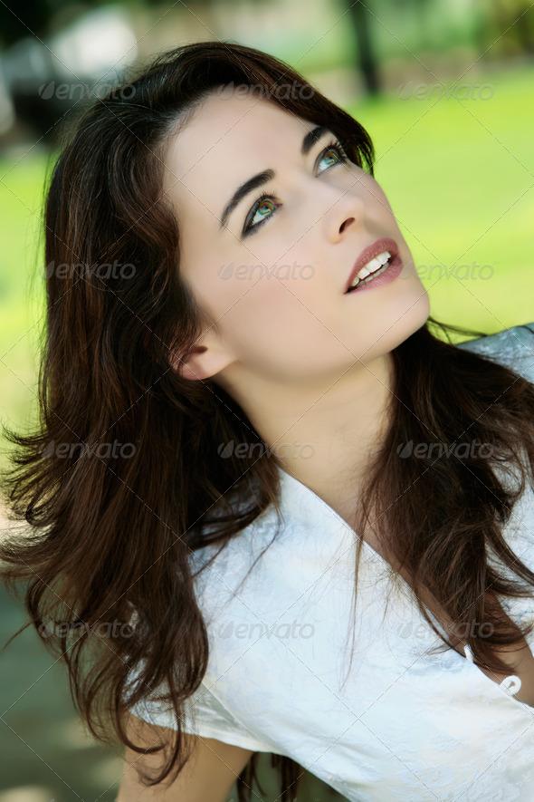 PhotoDune beautiful charming woman 4254831