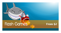 Collection-flash-games