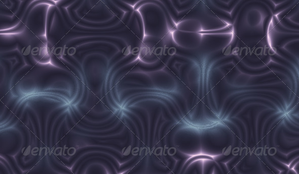 Purple Waves - Stock Photo - Images