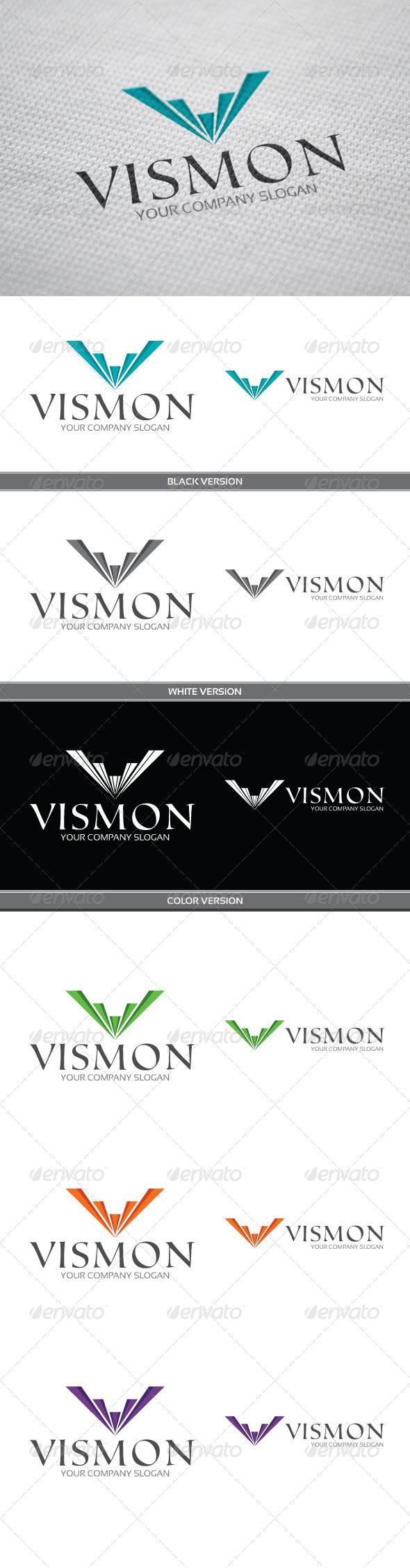 GraphicRiver Vismon 4257146