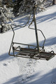 Mt. Baldy Chair Lift - PhotoDune Item for Sale