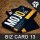Muby | Multi-Purpose PSD Template