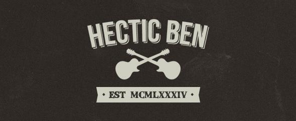 hecticben