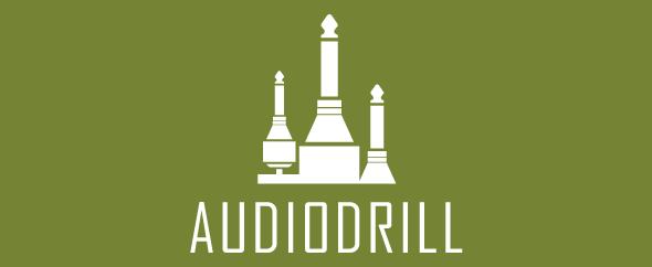 audiodrill