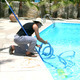 Download Swimming pool cleaner from PhotoDune