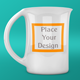 Mug Mockup V1 - GraphicRiver Item for Sale