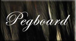 Pegboard