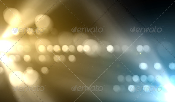 Patches of light - Stock Photo - Images