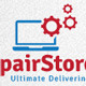 Repair Store Logo - GraphicRiver Item for Sale