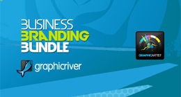 BUSINESS BRANDING BUNDLE