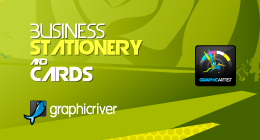 BUSINESS STATIONERY & BUSINESS CARDS