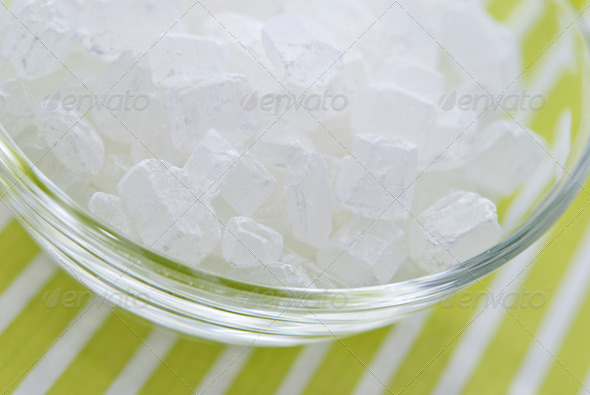Rock Candy - Stock Photo - Images