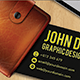 Wallet Business Card - GraphicRiver Item for Sale