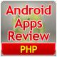 ಆಂಡ್ರಾಯ್ಡ್ Apps ರಿವ್ಯೂ ಸ್ಕ್ರಿಪ್ಟ್ - ವಲ್ಕ್ WorldWideScripts.net ಐಟಂ