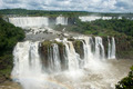 Iguassu Falls Argentina from Brazil - PhotoDune Item for Sale