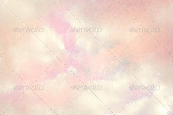 Heaven - Stock Photo - Images