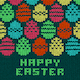 Easter Egg Sweater - GraphicRiver Item for Sale