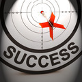 Success Shows Best Financial Achievement Solution - PhotoDune Item for Sale