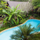 Pool in garden - PhotoDune Item for Sale