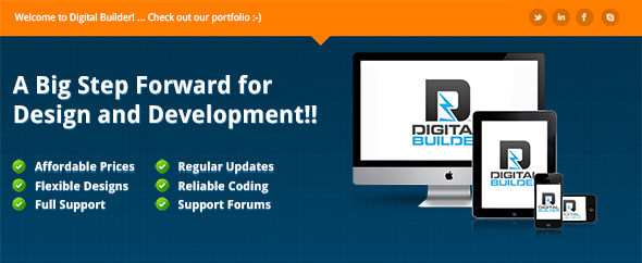 DigitalBuilder