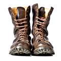 combat boots - PhotoDune Item for Sale