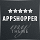 App Shopper - Responsive App and Software