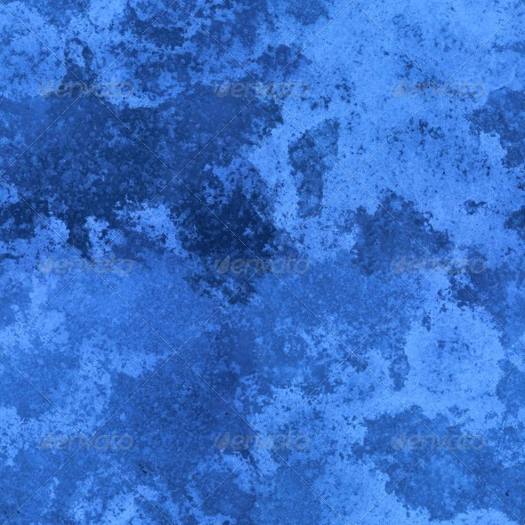 3DOcean Deep And Blue Ice Texture 4271894