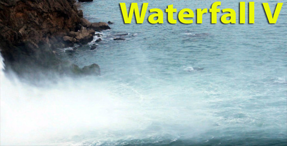 Waterfall V