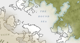 Cartography & Maps