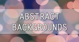 Abstract Backgrounds Collection