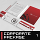 Real Estate Point - Corporate Identity - GraphicRiver Item for Sale