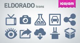 Eldorado icons