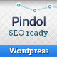 Pindol Premium WordPress Theme