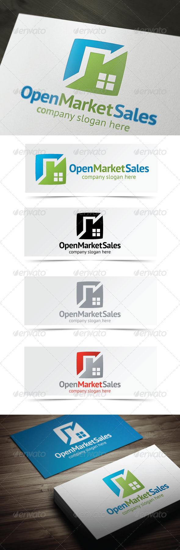 GraphicRiver Open Market Sales 4177368