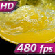 Orange Squash - VideoHive Item for Sale