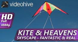 Kite and the Heavens