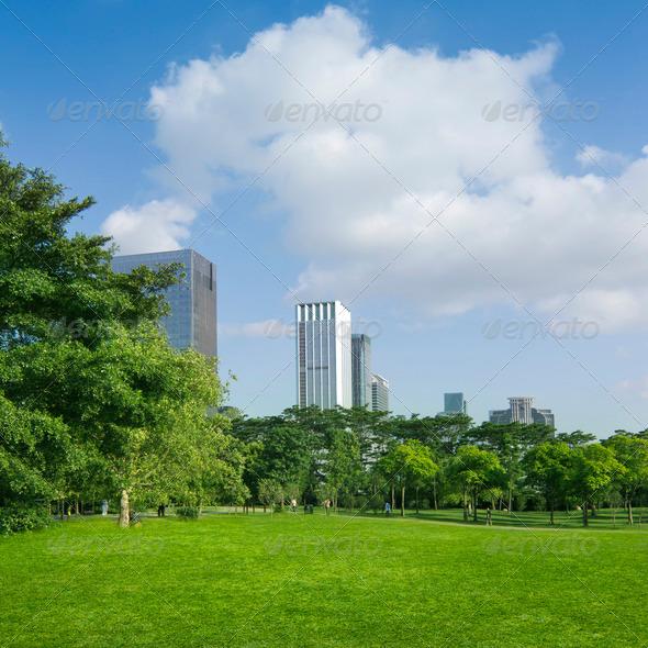 PhotoDune city 4282003