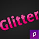 Glitter text - ActiveDen Item for Sale