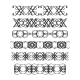 Decorative Border - GraphicRiver Item for Sale