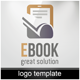 Ebook Logo - GraphicRiver Item for Sale