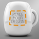 Mug Mockup V2 - GraphicRiver Item for Sale