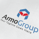 Armo Group Logo - GraphicRiver Item for Sale