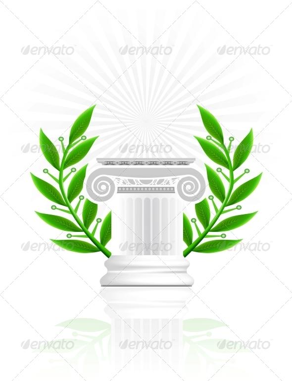 GraphicRiver Classic Column 4285108