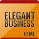 Elegant Business - Multi Purpose Responsive HTML - ThemeForest Item for Sale