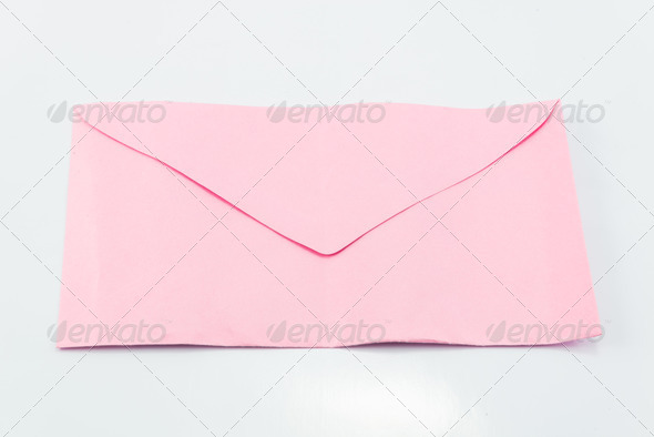 PhotoDune Envelope 4286213