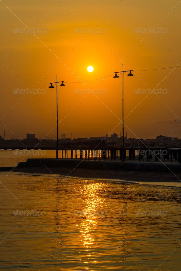 PhotoDune Sunset 4286220